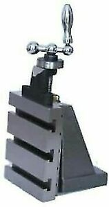 Fixed Vertical Milling Slide 4 x 5 table Size 125 Mm X 100 Mm
