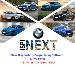 Bmw Ista d Ista p E sys Download Link With Remote Installation For E f g ser