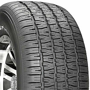 1 Used 215 60 15 Bfg Radial T A 93s Tire 38374 4154