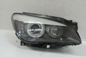 09 2010 2011 2012 Bmw 7 Series 740i 750i 760i Oem Right Xenon Hid Headlight R5