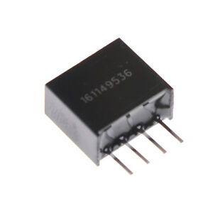 Black B1205s 1w Dc dc Converter Isolated Power Supply In12v Out 5vfa