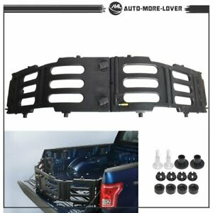 For Ford F150 Pickup Truck Tailgate Stowable Bed Extender Bracket Fl3z99286a40c
