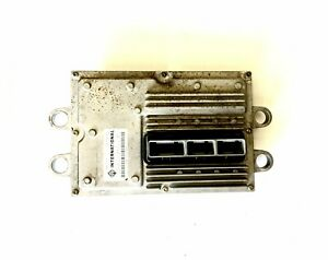 Ford Heavy Duty Diesel Ficm 6 0l F250 350 450 Fuel Injection Control Module
