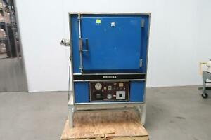 Blue M Pom 2568 1 Small Batch Curing Oven 25x20x20