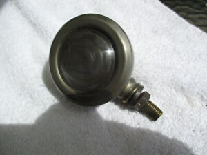 1918 1920 s Drum Shaped Cowl Light Cadillac Marmon Studebaker