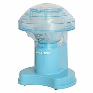 Avalanche Electric Ice Shaver Snow Cone Maker Vkp1100 Avalanche Ice Shaver