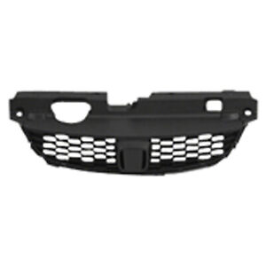 Cpp Grill Assembly For 2004 2005 Honda Civic Grille