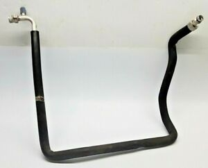 96 00 Civic Oem Ac Suction Pipe A Front A c Line Hose U Shaped Fill Valve