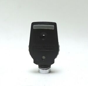 Welch Allyn 3 5v Ophthalmoscope Head With Bulb 11610