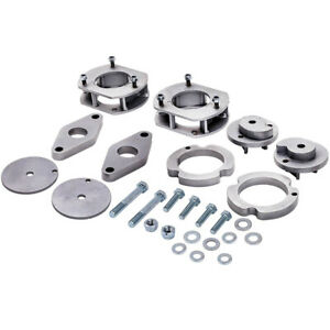 Suspension Lift Kit 2 5 Front Rear Fit Jeep Grand Cherokee Wk2 2011 2019 13 14