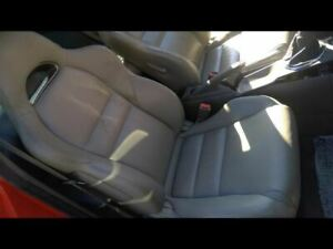 Passenger Front Seat Bucket Manual Leather Fits 02 06 Rsx 363562