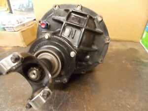 Ford 9 3 45 Gear Complete Best Of The Best