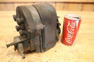 Antique Vintage Tractor Magneto Parts Ihc International 15 30 E4a