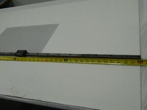 Thk Ssr15 Bearing W 48 Cnc Linear Slide Rails