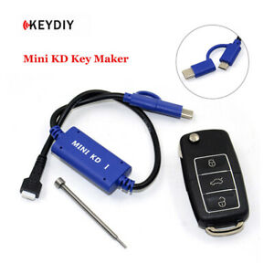 Keydiy Mini Kd Remote Key Generator Remotes Support Android Make More Remotes