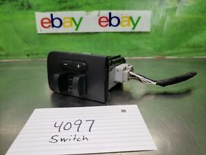 11 16 Ford F250 F350 Trailer Brake Controller Dash Switch Module Bc34 2c006 Oem