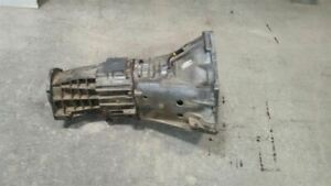 Manual Transmission Fits 96 98 Chevrolet 1500 Pickup 4wd Opt M50 6378802