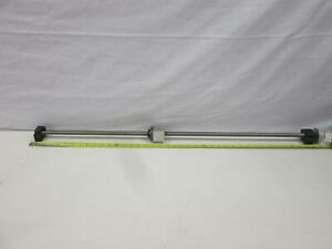 Thk Bp12 Bk12 Bearing W 41 Cnc Linear Slide Rails