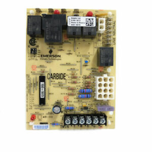 White Rodgers Integrated Furnace Control 50a55 743 Single Stage