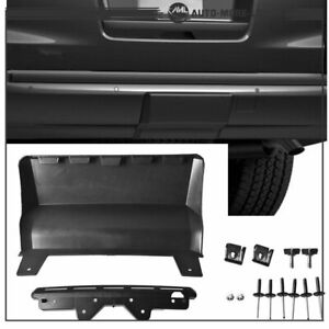 For 2015 2016 2017 2018 2019 2020 Chevrolet Suburban Tahoe Hitch Cover