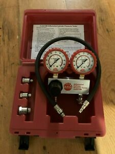 Mac Tools Differential Cylinder Pressure Tester New Never Used