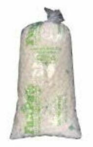 Biodegradable Packing Peanuts Compostable Puffy White Clouds 1 5 Cu Ft Funpak