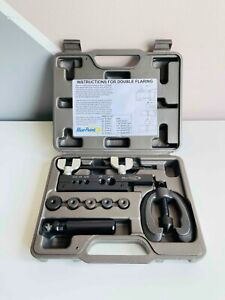 new Blue point Double Flaring Tool Set Tf5a