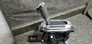 05 08 Ford F 150 Automatic Floor Shifter Gear Selector Chrome Used Oem