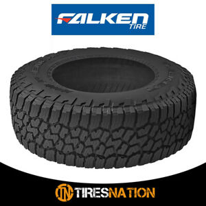 1 New Falken Wild Peak A t3w 265 70r16 112t Rbl All Terrain Any Weather Tires