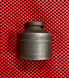 Mac Tools Zp626 Socket 3 4 Drive 1 15 16 Large Socket