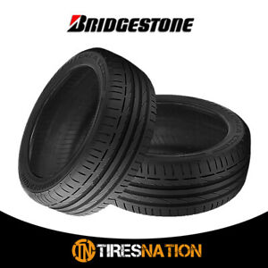 2 New Bridgestone Potenza S 04 Pp 255 45 18 99y Max Performance Summer Tire