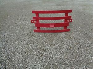 Ford Tractor 8n Front Bumper