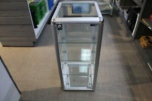 Glass Display Case pick Up Only