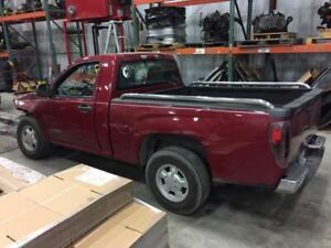 Passenger Front Seat Bucket And Bench Split Seat Fits 04 05 Canyon 139053
