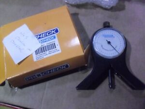 Pro Check Magnetic Dial Protractor Pc23mp490v