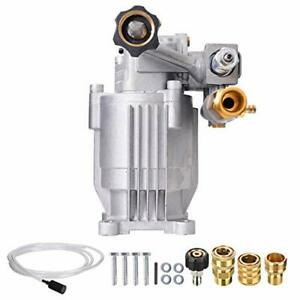 Tool Daily Pressure Washer Pump Replacement Horizontal Pump For Cold Water Ga