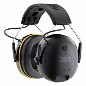 Over Ear Hearing Protector With Bluetooth Technology