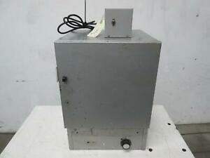 Table Top Industrial Electric Oven 13x13x13 550 F