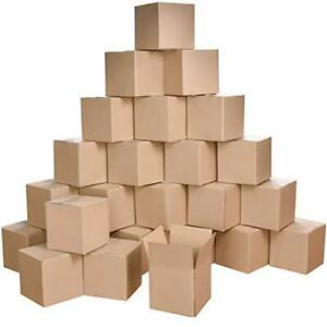 Cualfec Shipping Boxes Corrugated Cardboard Box Mailer Gift Boxes For Online