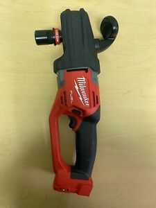 Milwaukee 2808 20 M18 Fuel Hole Hawg Brushless Right Angle Drill tool Only