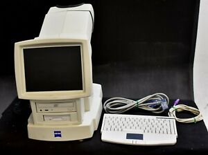Zeiss 715 Series Matrix Medical Optometry Unit Ophthalmology Visual Field Unit