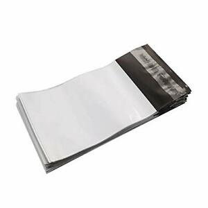 Small Poly Mailers 100pcs Polymailer Bags 4 X 8 Postal Mailing Shipping Bags