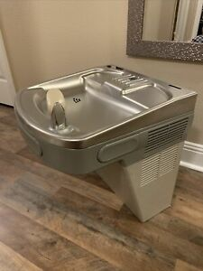 Elkay Ezs8wsl Water Cooler Drinking Fountain Base Only for Ezs8wslk