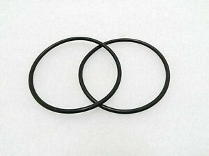 Massey Ferguson Tractor 35 65 35 Pto Retainer O Ring X 2 tractor Parts