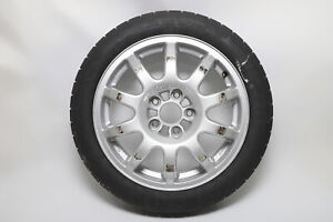 Acura Tl Type S Spare Tire Wheel Donut Disc Rim T145 70 R17 42700 Sep A21 Oem 0