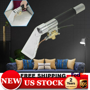 Upholstery Auto Carpet Cleaning Furniture Extraction Auto Detail Hand Tool Wand