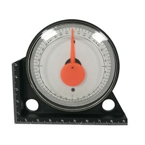 Slope Angle Finder Level Meter Measure Clinometer Magnetic Replacement