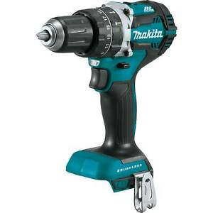 Makita Xph12z 1 2 18v Lithium ion Cordless Hammer Drill tool Only