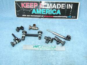 Mini indicol And More Indicator Snugs Machinist Toolmaker Grind Mill Inspection