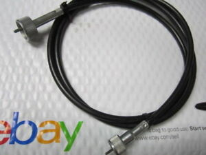 64 Ford F100 F250 Pick Up Truck Speedometer Cable 4 Speed Stick 4x4